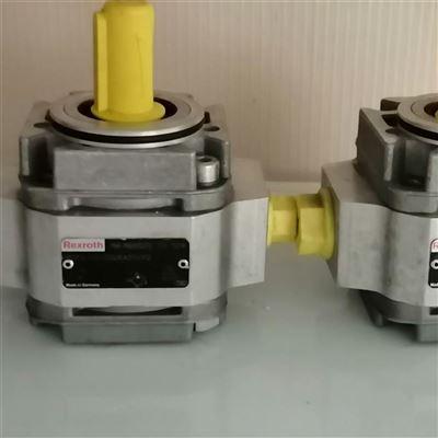 PV7-1X/16-30RE01MC0-08德国Rexroth力士乐叶片泵R900533582正品
