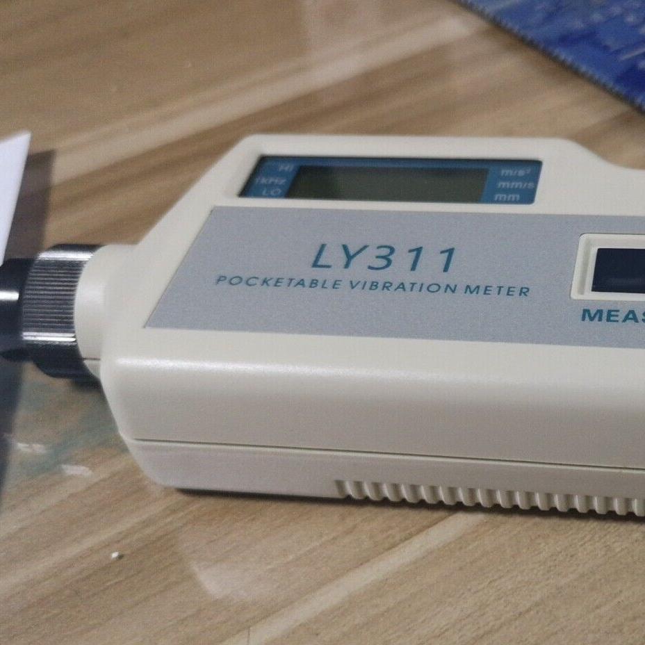 数字便携式测振仪TY-63A