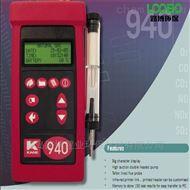 KM940烟气分析仪的选择