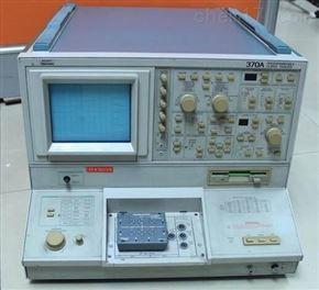 誠信草莓tw官网下载泰克TEK370A晶體管測試儀TEK370A