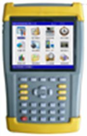 0.3級上海普景電氣 單相電能表現場校驗儀0.3級