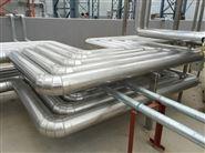 江蘇張家口管道保溫工程每米價格