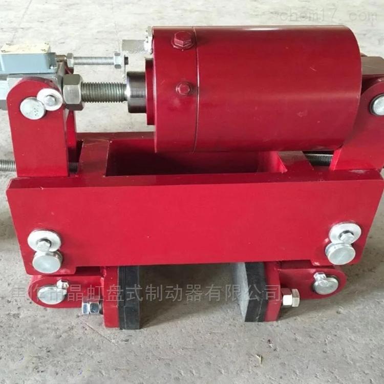 YLBZ起重机轮边制动器
