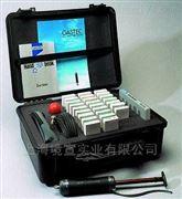 便携式水质安全检测箱 YD-14G