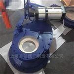 BZ643TC氣動陶瓷旋轉排氣平衡閥圓盤閥