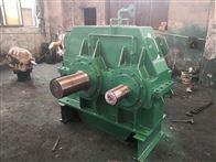 水泥厂:JDX630磨机减速机