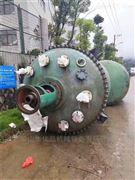 贵阳二手20吨搪瓷反应釜销售厂家