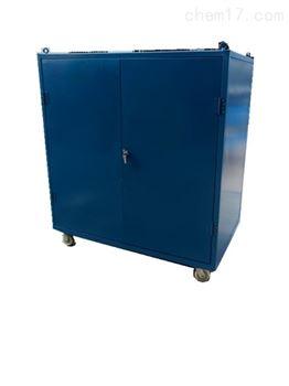 SDZK-4箱式真空泵