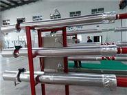 鐵皮巖棉管道保溫安裝工程清包報價