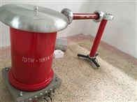 GY1005无局部放电工频试验变压器系统特征