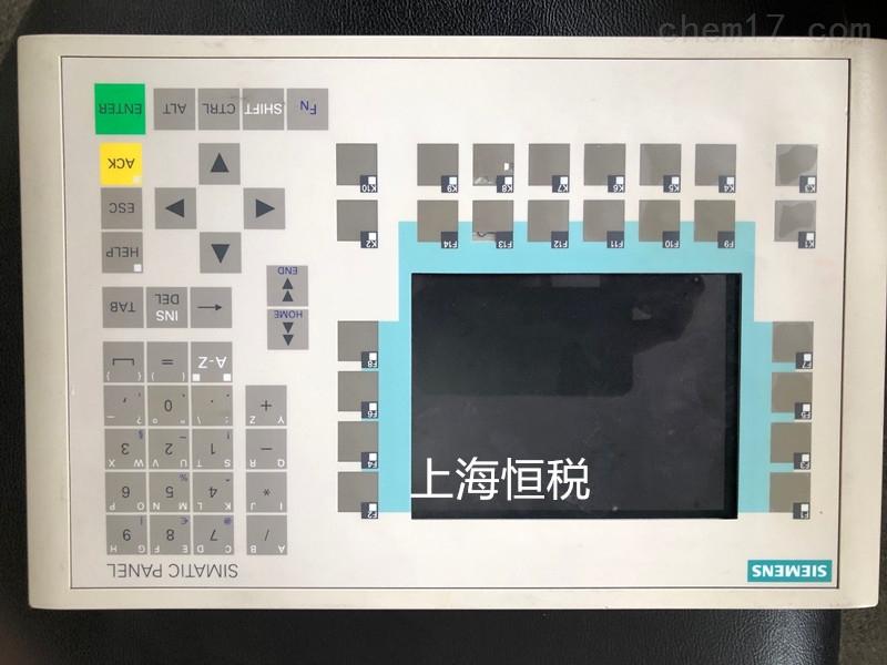 1p6AV6 542-0CA10-0AX0-停产操作面板出售
