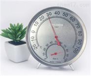 美德时温湿度计 温度计 精钢外壳 德国机芯