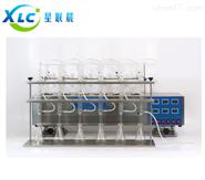 遠紅外智能氨氮蒸餾儀XCK-6160生產廠家
