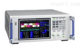 PW6001日本日置功率分析儀