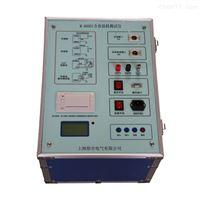 高压介质损耗测试仪器 电力资质承试四级