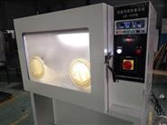 LB-350N 实验室低浓度恒温恒湿称重系统