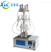水质硫化物酸化吹气仪XCK-6224直销价格