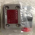 Moog伺服阀D661-4020B的优势特点