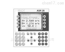 德国克拉克KRACHT分析电子装置二次仪表