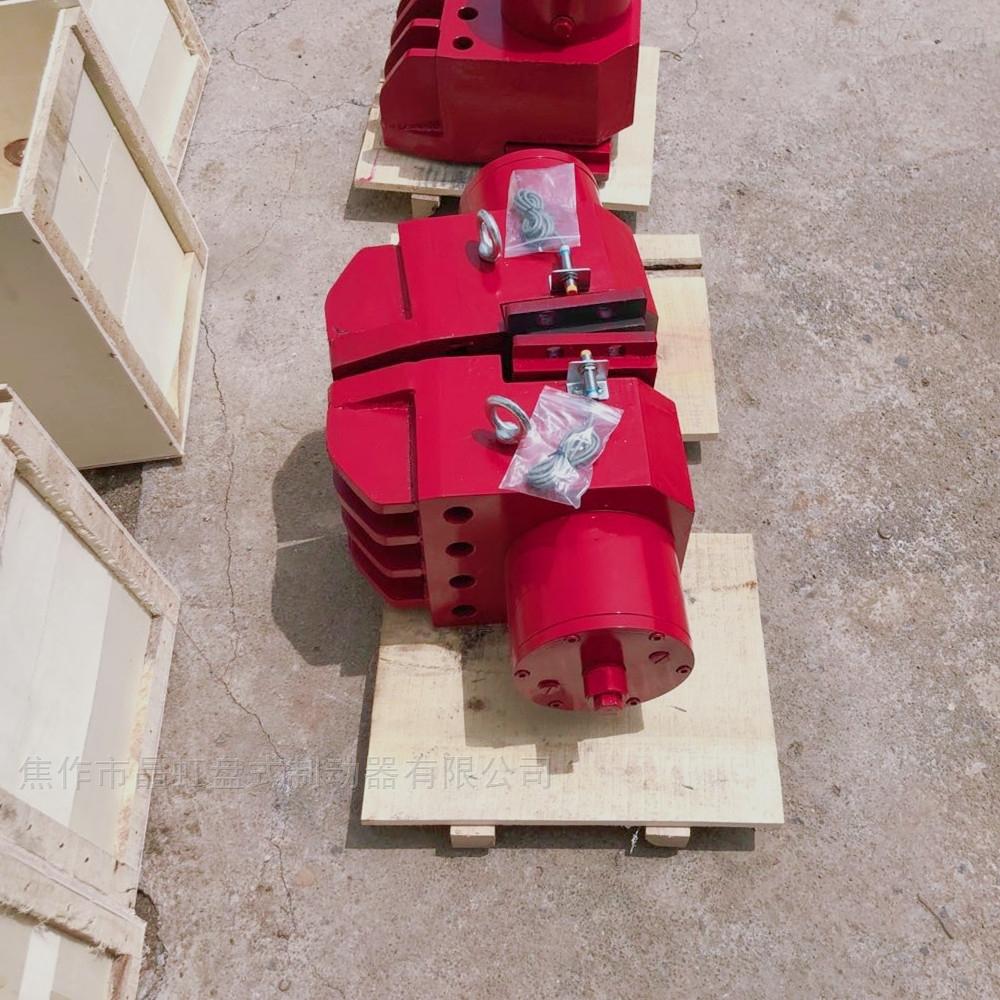 SB液压卡钳制动器