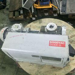 SV300B莱宝真空泵维修