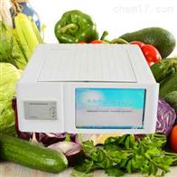 36通道触摸屏食品安全综合检测仪SYR-ZSP36