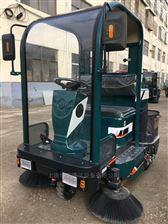 保潔公司用電動駕駛式掃地機