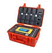 便攜式水質常規五參數檢測儀