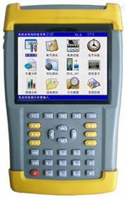 資質手持式三相電能表現場校驗儀