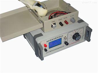 電阻率檢測儀橡塑材料體積電阻率測試儀