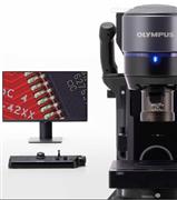奥林巴斯 超景深数码显微镜