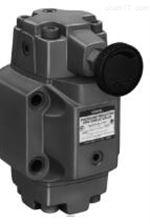 DSG-01-2B2-D24-N1-60油研日本YUKEN流量閥說明書