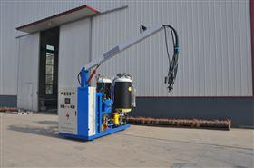 聚氨酯管道高压发泡机销售厂家