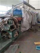 各种型号低价转让二手双柱不锈钢空心桨叶干燥机