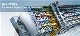 EtherCAT BK1120德国总线BECKHOFF总线耦合器