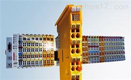 KL4001德国BECKHOFF模拟量总线端子模块