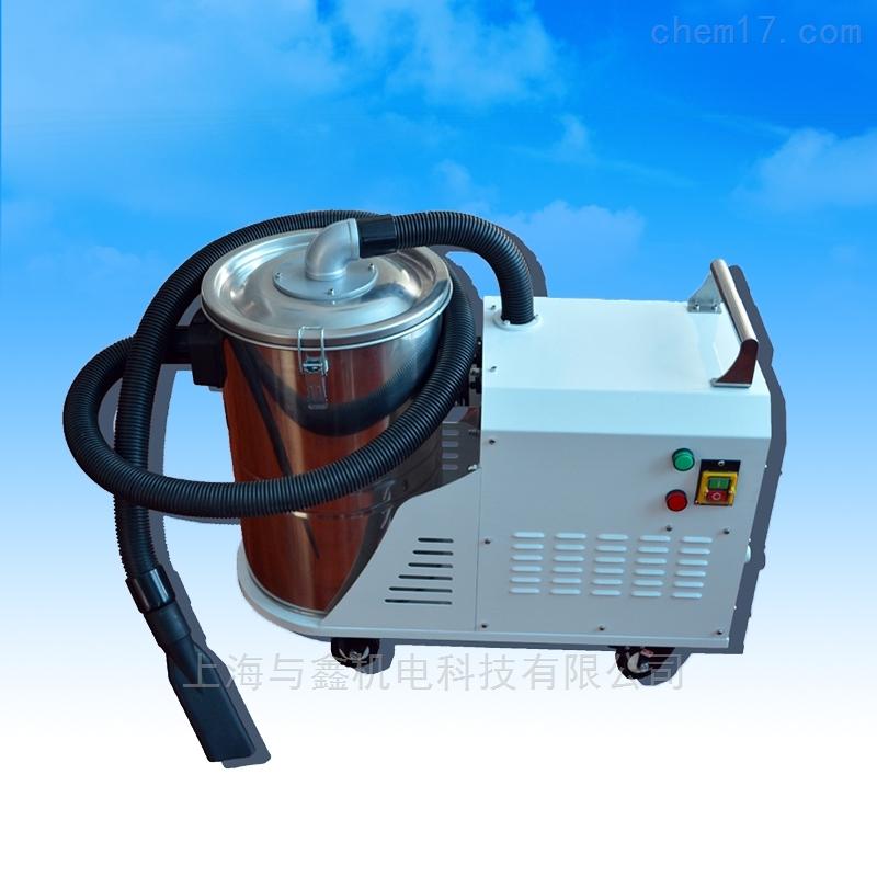 3KW吸尘器有效吸铁渣