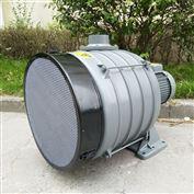 HTB75-053 0.4KW透浦多段式鼓风机