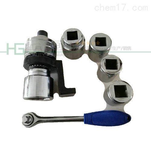 m36-m52螺栓拆装专用力矩放大器