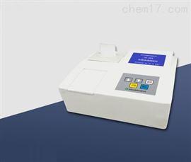 TR-205型水质总铬测定仪