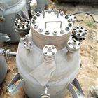 10立方10公斤压力磁力搅拌高压反应釜定金