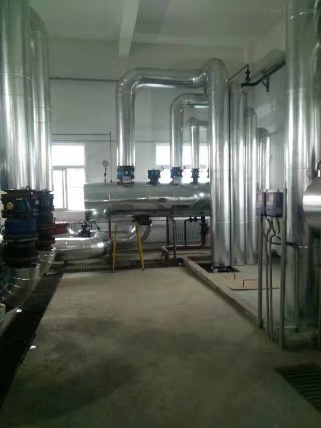 衡水管道保温 铁皮保温施工