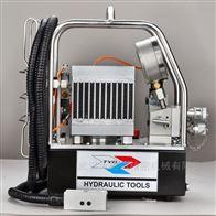 TYD-SWP4000液压扳手专用三级流量泵站