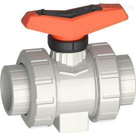 546 Pro PVC-C美国G+F电液执行器球阀