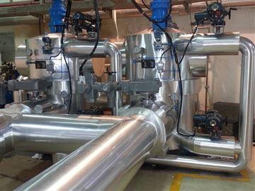 齐全长春水管保温安装-铁皮保温施工队