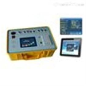 pj廠家ZGKC-6A 高壓開關動特性測試儀資質