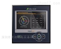 SINEAX AM3000高清彩显多功能电量表