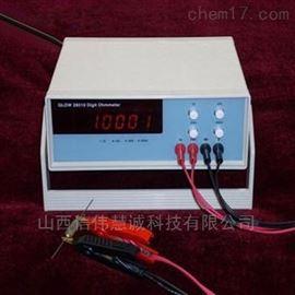GLOW28310|HG2830台式四位半数字电阻表