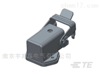 H3A-MAGS西霸士矩形连接器外壳系列