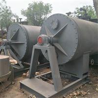 全套长期低价处理二手真空耙式干燥机整套设备